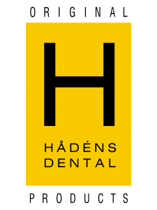 Hådéns Dental Original Products HB